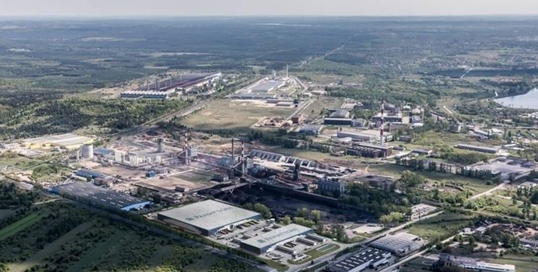 Panattoni Park Częstochowa ma powstać w 2020 roku