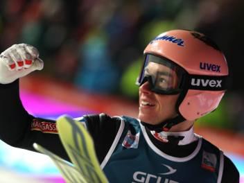 Stefan Kraft wygrał w PŚ Zakopane 2019
