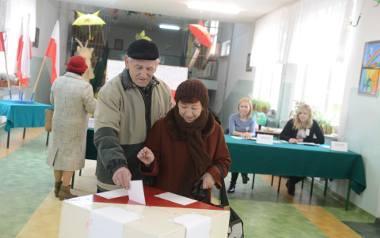 Kujawsko-Pomorskie: podział na okręgi wyborcze niezgodny z prawem