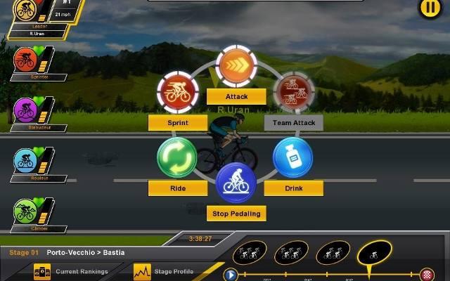 Tour de France 2013: Oficjalna gra na smartfony i tablety (wideo)