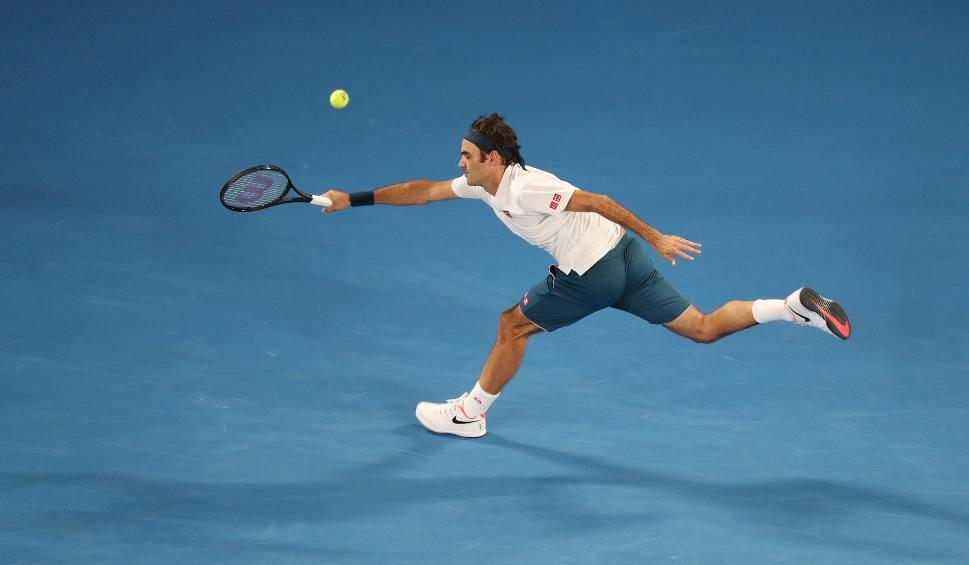 Film do artykułu: Boris Becker: Faworytem Australian Open jest Djoković, ale kibicuję młodemu Tsitsipasowi [WYWIAD]