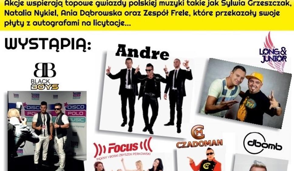 Film do artykułu: Zamieszanie w sprawie koncertu charytatywnego w gminie Postomino