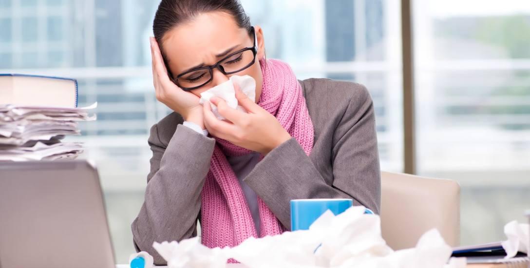 Skuteczne metody zapobiegania przeziębieniom