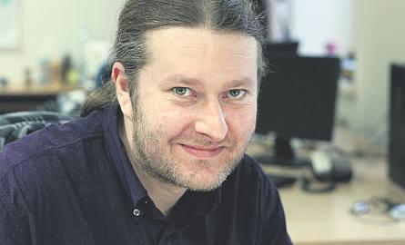 Marcin Bereszczyński