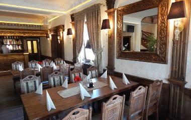 Restauracja Linder: tu poczujesz się i zjesz po królewsku