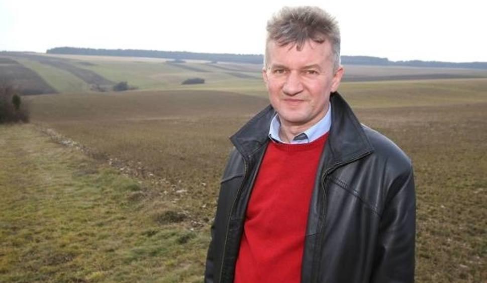 Film do artykułu: Tomasz Krzywda: - Rolnictwo to moja wielka  pasja, ale teraz dusza społecznika zabiera głos