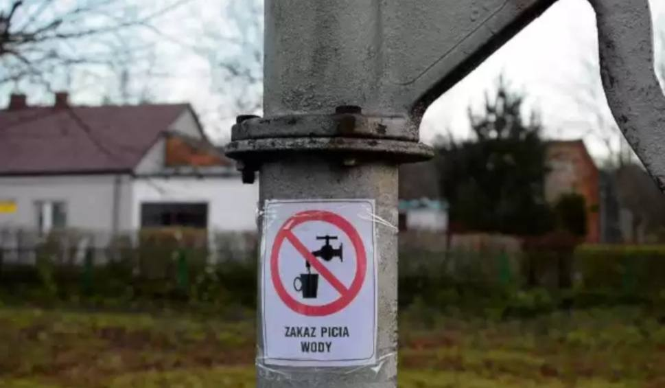 Film do artykułu: Uwaga! Woda w studniach na terenie Orzesza może być niezdatna do picia. Burmistrz prosi, żeby mieszkańcy zgłaszali się do Urzędu Miasta