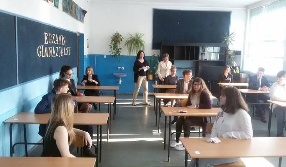 Film do artykułu: EGZAMIN GIMNAZJALNY 2018 Jak sprawdzić wyniki egzaminów 15.06.2019 i podliczyć liczbę punktów do rekrutacji LOGOWANIE ONLINE