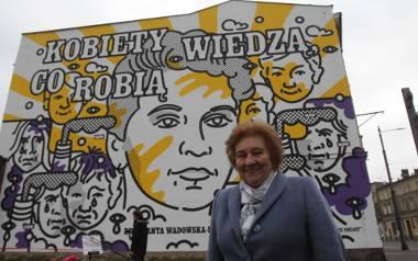 Jolanta Wadowska Król zostanie uhonorowana tytułem doktora honoris causa Uniwersytetu Śląskiego. To słynna pani doktor od ołowicy. Rozmowa