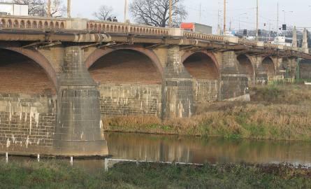 Zabytkowy most Osobowicki w najbliższym czasie przejdzie remont