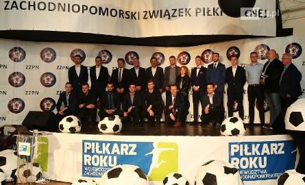 """Magazyn Sportowy GS24. Prosto z gali """"Piłkarz Roku"""""""