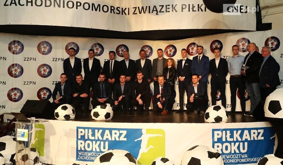 """Film do artykułu: Magazyn Sportowy GS24. Prosto z gali """"Piłkarz Roku"""""""
