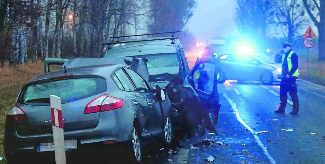 W 2020 roku na dolnoślaskich drogach zginęło 165 osób