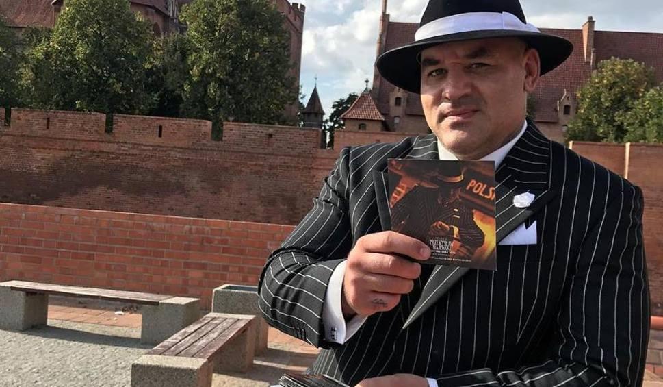 Film do artykułu:  Magazyn Kulturalny GK24. Co, gdzie i kiedy? Zobacz, co dzieje się w Koszalinie! [WIDEO]