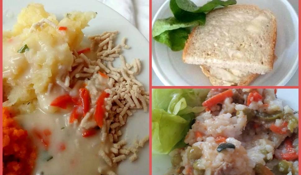Film do artykułu: Posiłki dla dzieci w szpitalach to dramat ZDJĘCIA Jak można wrócić do zdrowia na takiej diecie?!