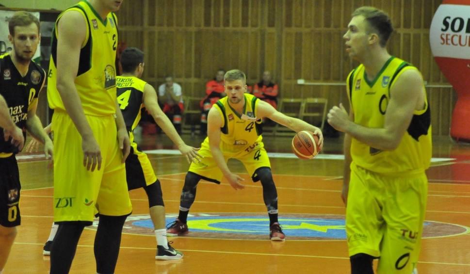 Film do artykułu: Koszykarskie derby Podkarpacia dla Sokoła