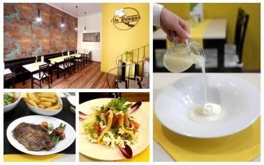 Nowa restauracja z kuchnią fusion otworzyła się w centrum Szczecina [ZDJĘCIA]