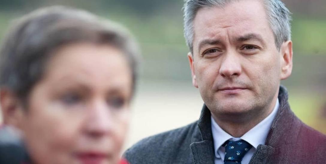 Robert Biedroń wystartuje w wyborach prezydenckich?