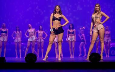 Miss Podlasia 2019 i Miss nastolatek 2019. Piękne dziewczyny w bieliźnie i strojach kąpielowych [ZDJĘCIA]