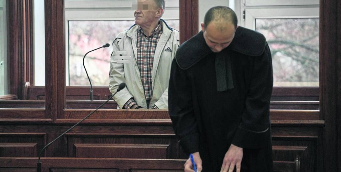 Wyrok w sądzie Koszalinie: 15 lat za zabójstwo