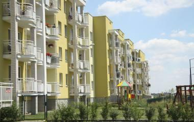 Osiedla mieszkaniowe Lublina. Jak wyglądały w latach 50. XX wieku i co się zmieniło do dziś