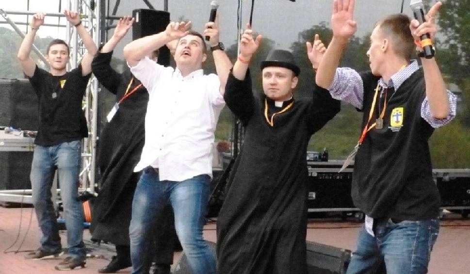 Film do artykułu: W Staszowie trwają Diecezjalne Dni Młodych (WIDEO, zdjęcia)