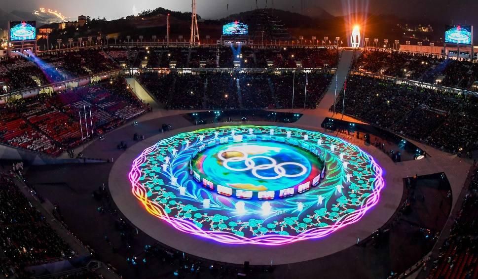Film do artykułu: Pjongczang 2018. Ceremonia zamknięcia igrzysk olimpijskich w Pjongczangu. Zobacz zdjęcia z ceremonii zakończenia igrzysk