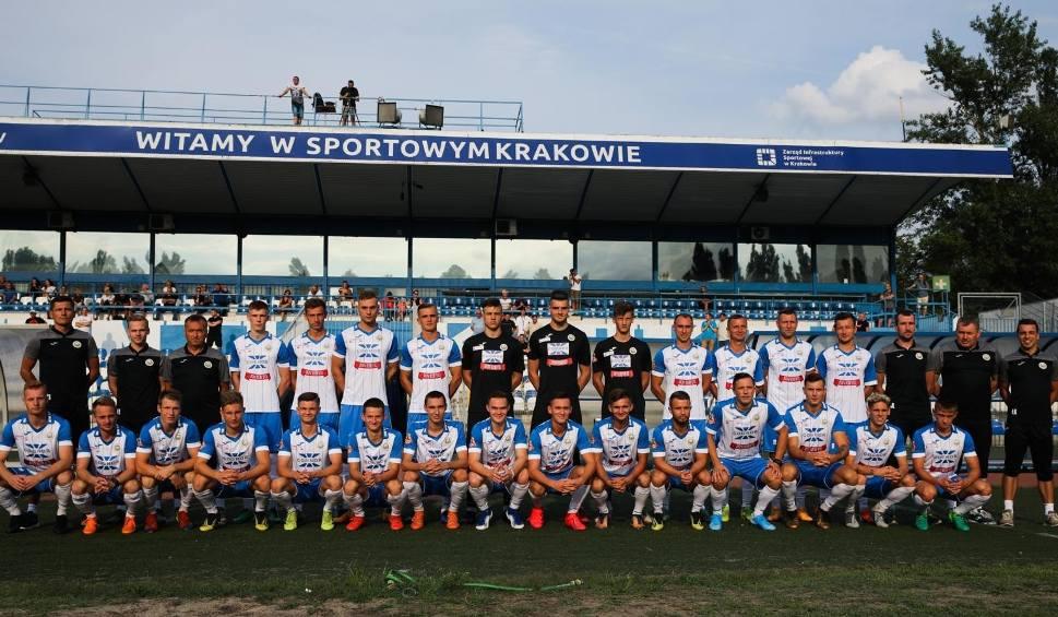 Film do artykułu: Hutnik Kraków. Zaprezentowano drużynę na sezon 2019/2020 [ZDJĘCIA, WIDEO]