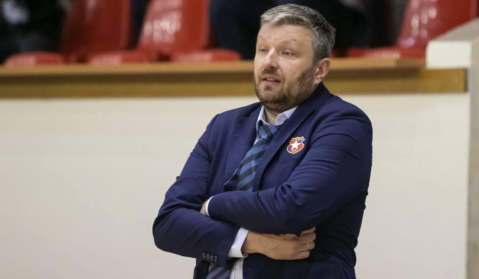 Film do artykułu: Koszykówka kobiet. Wisła CANPACK Kraków pożegnała trenera po szóstej ligowej porażce