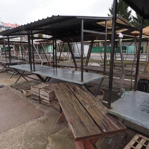 Koszaliński ratusz ogłosił wczoraj przetarg na kolejny etap prac przy przebudowie targowiska miejskiego. Termin na składanie ofert mija 5 marca. Obecnie