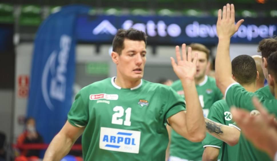 Film do artykułu: Enea Zastal BC Zielona Góra wygrał z Treflem Sopot. To był ocean spokoju z jedną niewielką nerwówką