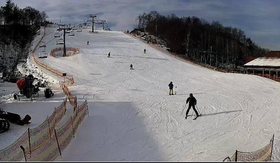 Film do artykułu: Stoki narciarskie w Górach Świętokrzyskich. Które działają w ferie 2020?