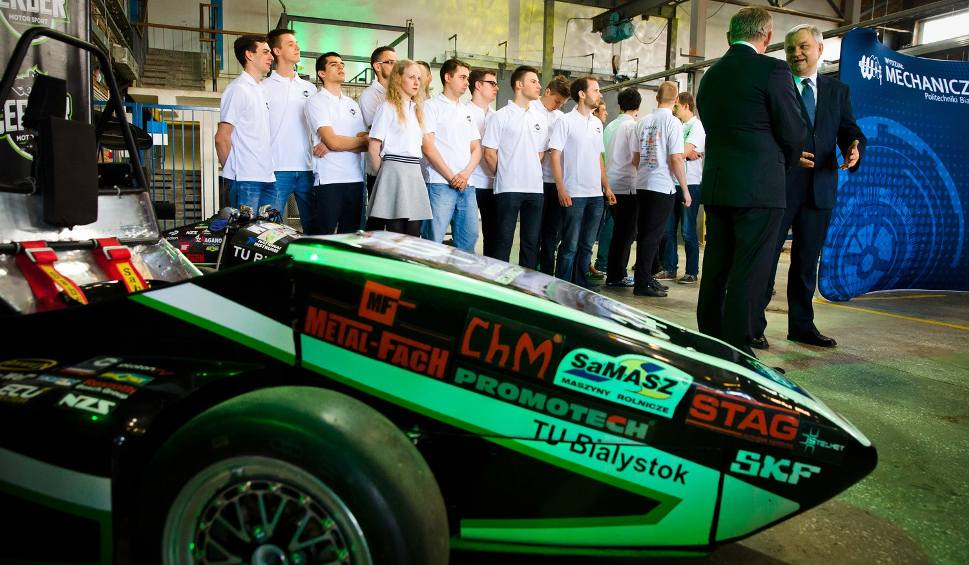 Film do artykułu: Cerber Motorsport na podium we Włoszech (wideo)