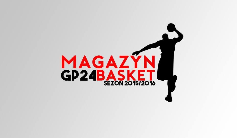 Film do artykułu: Najnowszy magazyn GP24 Basket (wideo)