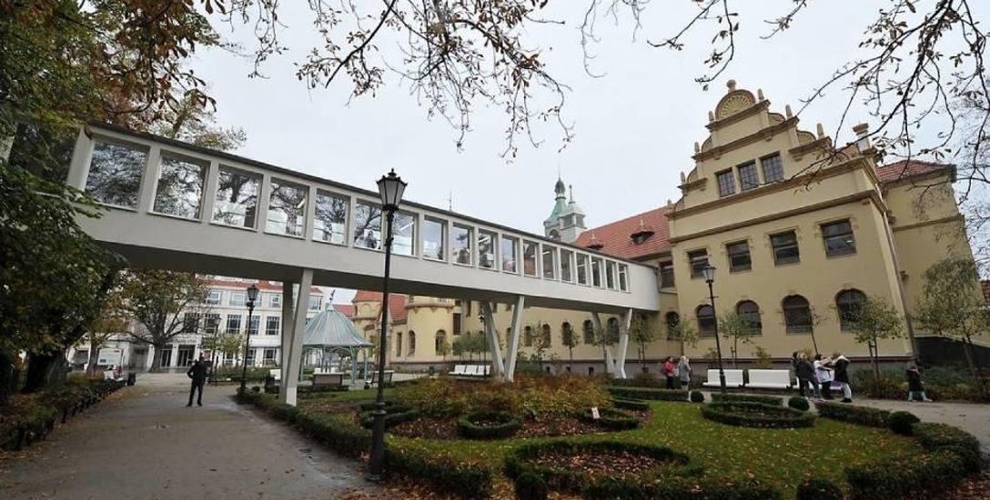 Szpital Reumatologiczny w Sopocie bez finansowania?