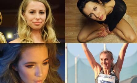 Na każdej imprezie zdobyłyby złote medale w konkursie Miss. Polskie lekkoatletki, które są najpiękniejsze na świecie. Poznajcie je!