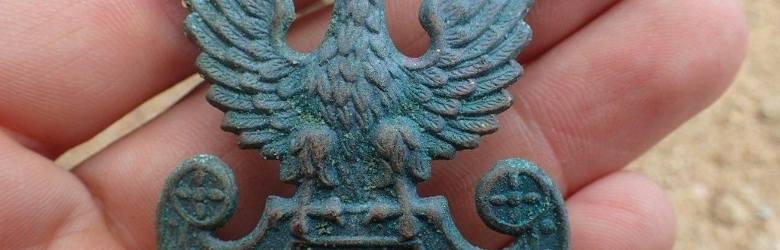 Nieopodal Pszczewa odnaleziono szczątki dwóch żołnierzy