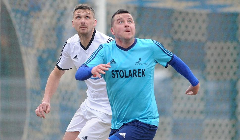 Film do artykułu: BS Leśnica 4. liga piłkarska. Victoria Chróścice - Unia Krapkowice 2-5