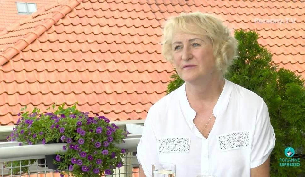 Film do artykułu: Elżbieta Lichanów: Dziewczyna, która startuje na Miss musi czymś zachwycić [PORANNE ESPRESSO]