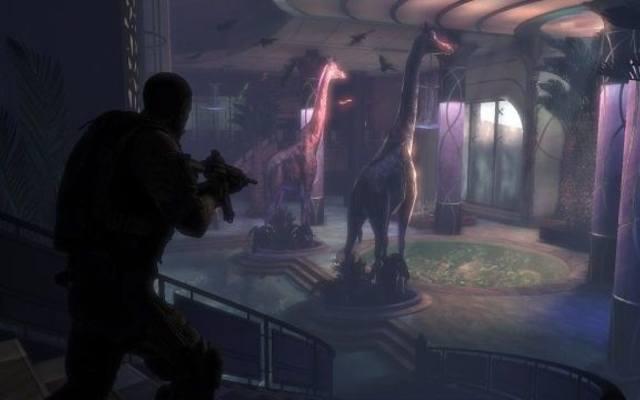 Spec Ops: The Line. Premiera z bonusami