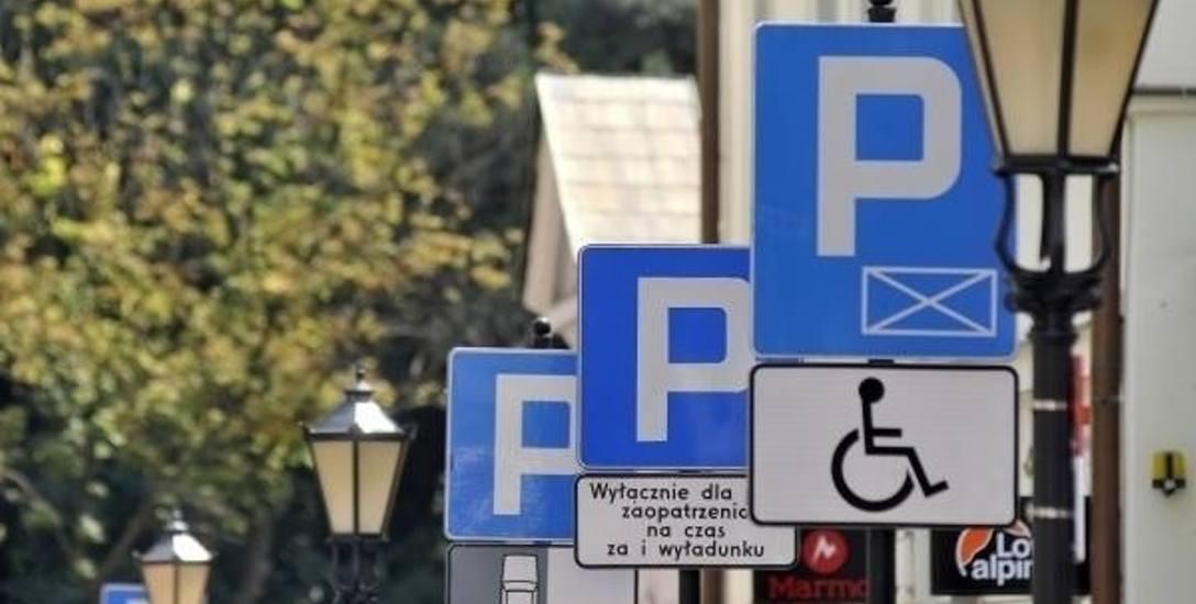 Mieszkańcy chcą się czuć bezpiecznie i wygodnie parkować