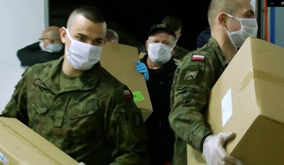 Film do artykułu: Lubuskie w walce z koronawirusem  - Kolejny odcinek REGIONU