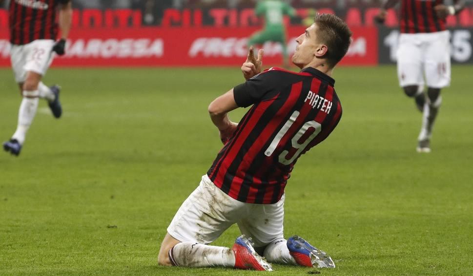 Film do artykułu: Były wicemistrz świata o Krzysztofie Piątku: Ważne, że szybko trafił do Milanu, to zaprocentuje w drużynie narodowej