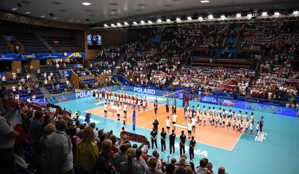 Film do artykułu: Polska – Bułgaria: transmisja. Ostatni mecz Polaków w fazie grupowej Mistrzostw Świata 2018. Oglądaj w TV i online