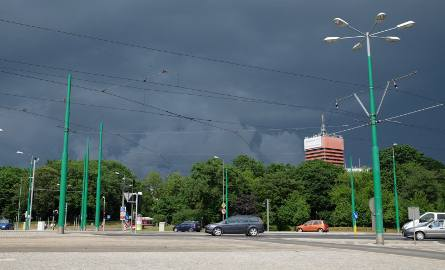 Wielkopolska: Prognoza pogody na piątek, 18 sierpnia 2017 [WIDEO]