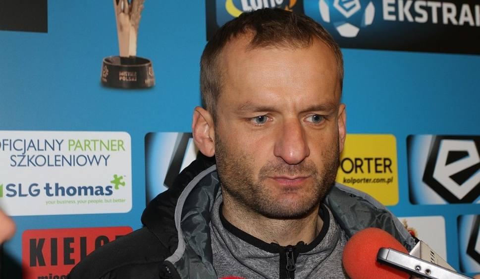 Film do artykułu: Małkowski, bramkarz Korony: - Inspiracją jest dla nas Legia