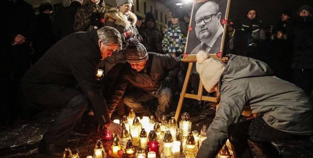 Generał Józef Gdański: Nikt nie spodziewał się, że na Wielkiej Orkiestrze Świątecznej Pomocy zaatakuje szaleniec