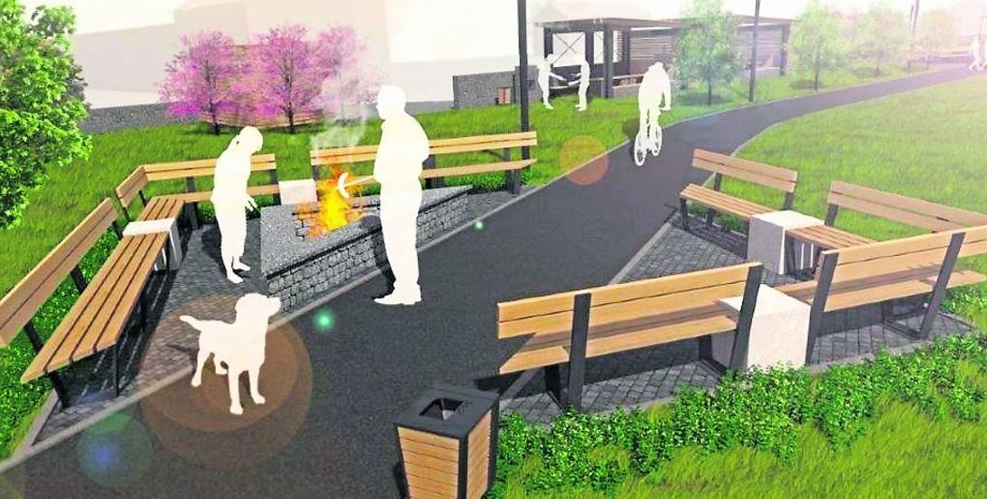 """Nowa infrastruktura połączy się w idealny sposób ze szlakiem """"Bielika"""""""