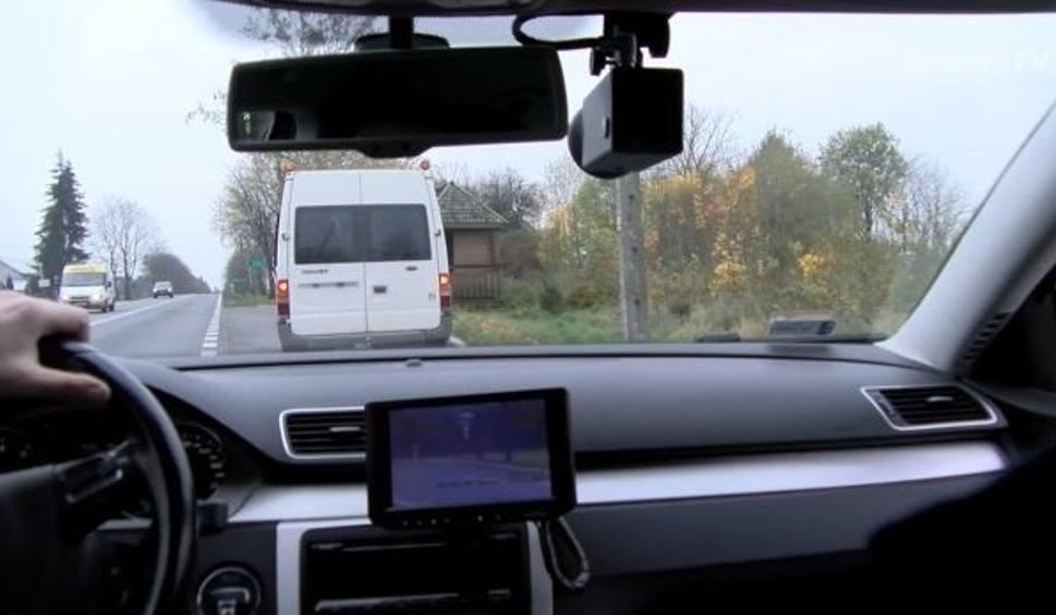 Film do artykułu: Ty tu nie wejdziesz. Jak wygląda służba policjantów w nieoznakowanych radiowozach?