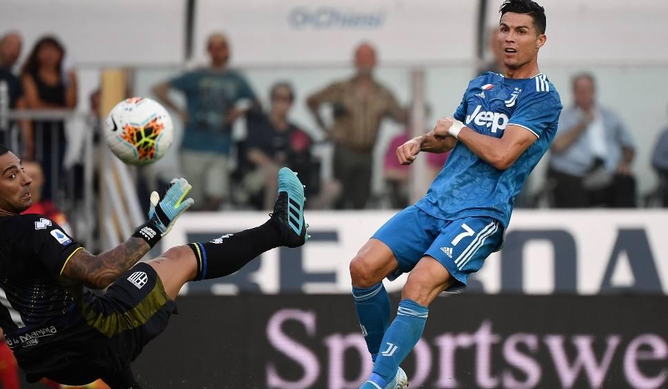 Film do artykułu: Zwycięski start Juventusu w Parmie. Pewna gra Wojciecha Szczęsnego